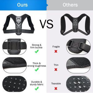 Other - New Posture corrector